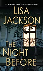The Night Before (Pierce Reed/Nikki Gillette Book 1)