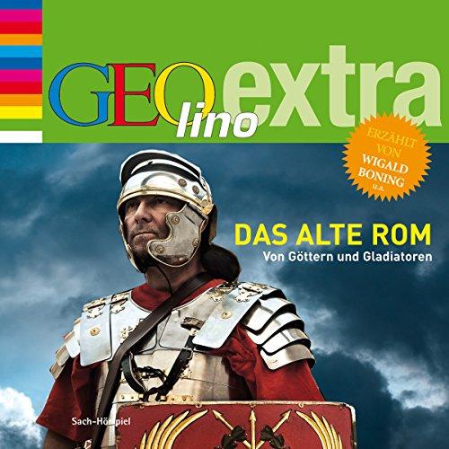 Das alte Rom Titelbild