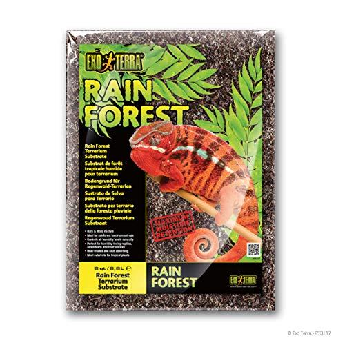 Exo Terra PT3117 Rainforest Substrat 8,8 L