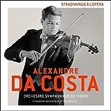 Stradivarius A L'Opera