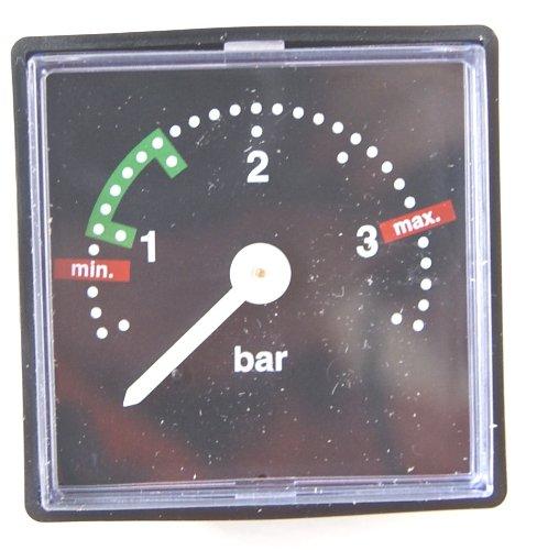 Vaillant 101250 Manometer TB VC/W 110-282