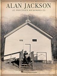 Alan Jackson - Precious Memories Songbook (English Edition)