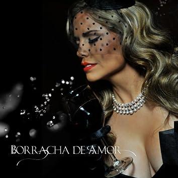 Borracha De Amor (Con Banda)