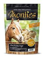 Monties pferdeleckerlis