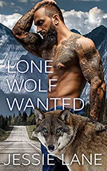 Lone Wolf Wanted by [Jessie Lane]