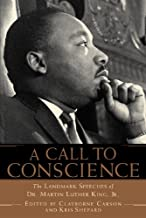 a call to conscience martin luther king