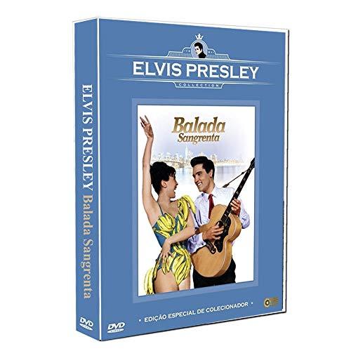Elvis Presley - Balada Sangrenta