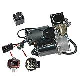 Bomba compresora de suspensión de aire LR023964 / LR015303 / LR044360 / LR045251 / LR061663 / LR072537