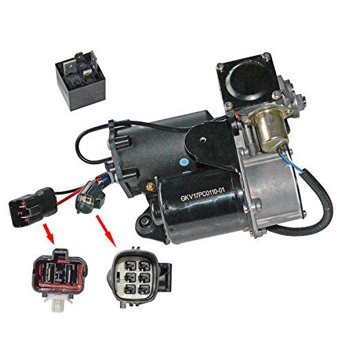 Pompa compressore aria LR023964 / LR015303 / LR044360 / LR045251 / LR061663 / LR072537