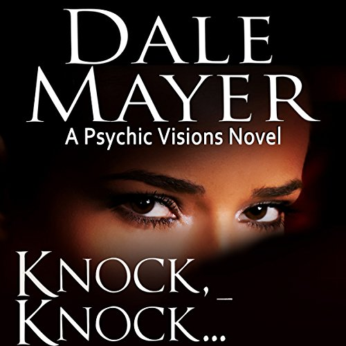 Knock, Knock… cover art