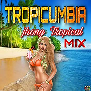 Jhony Tropical Mix