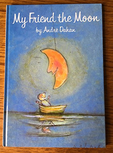 My Friend the Moon (Viking Kestrel picture books)の詳細を見る