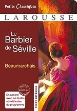 Le Barbier de Séville de Pierre-Augustin Caron de Beaumarchais
