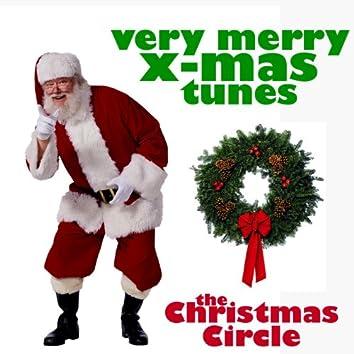 Very Merry X-Mas Tunes