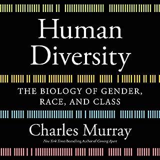 Human Diversity cover art