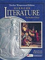 Glencoe Literature 0028179420 Book Cover