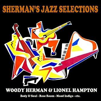 Sherman's Jazz Selection: Woody Herman