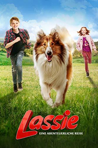 Lassie: Eine abenteuerliche Reise