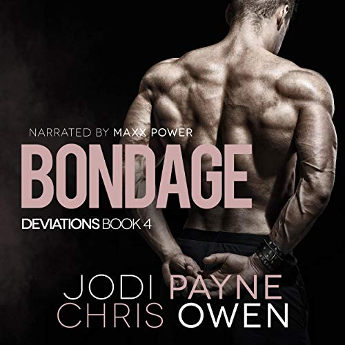 Deviations: Bondage cover art