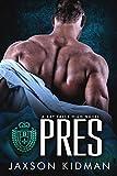 PRES (Bay Falls High - the Rulz Book 1)