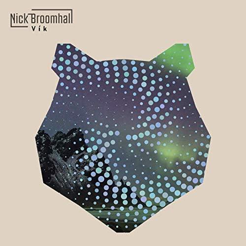 Nick Broomhall