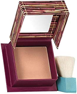 Benefit Hoola Powder Bronzer DTS Mini + Brush, 4 gm