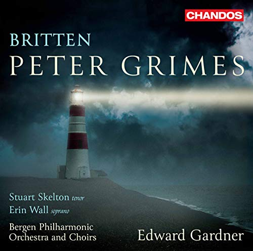 Peter Grimes, Op. 33, Act III Scene 2: To Those Who Pass, the Borough Sounds Betray