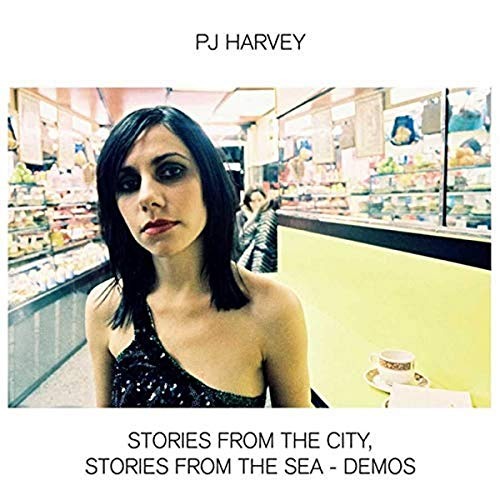 Stories From The City, Stories From The Sea (Demos 180 Gr. Con Download Card)