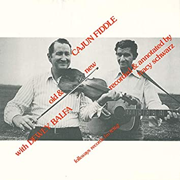 Cajun Fiddle, Old and New: Instruction