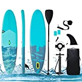 Inflatable Paddle Boards - Best Reviews Guide