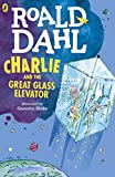 Charlie And The Great Glass Elevator - Edition RI (Puffin Books)