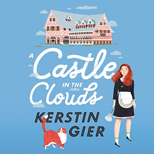 A Castle in the Clouds cover art