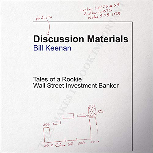 Discussion Materials cover art