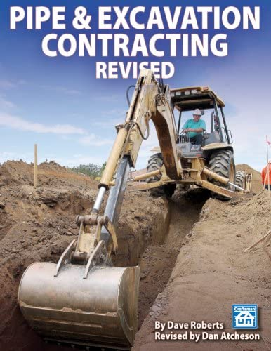 Pipe Excavation Contracting Revised product image