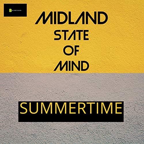 Midland state of mind feat. Dan Bygrave, Kelsmarie, Sizzi Gee, Kaza Blanka & Inktricate