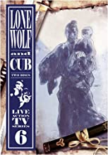 Lone Wolf & Cub: Live Action TV Series, Vol. 6