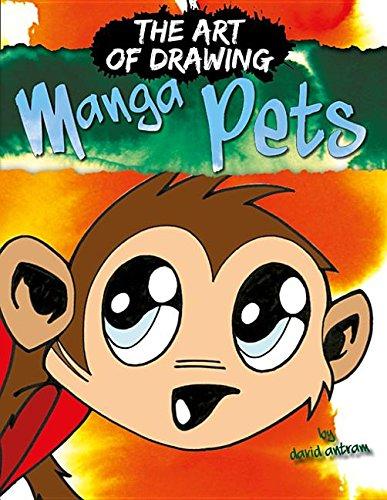 Manga Pets