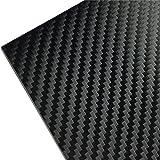 3M 1080 CF12 BLACK CARBON FIBER 60'x24' Vinyl Flex Wrap
