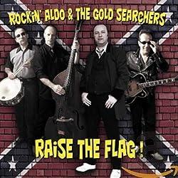 Raise The Flag [Import]