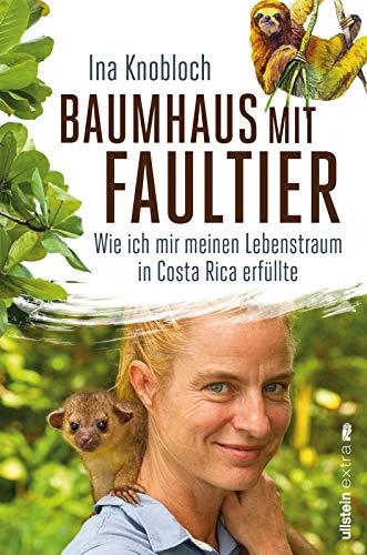 Baumhaus mit Faultier: Wie ich mir meinen Lebenstraum in Costa Rica erfüllte