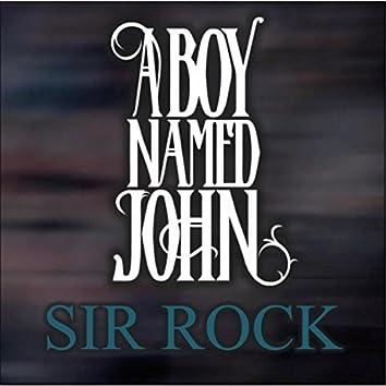 Sir Rock