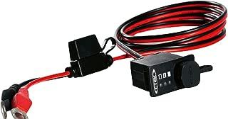 CTEK 56-531 Comfort Indicator Panel