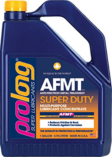 Prolong Super Lubricants PSL10020 Anti-Friction Metal Treatment, 1 Gallon