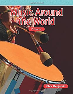 Music Around the World (Level 1)