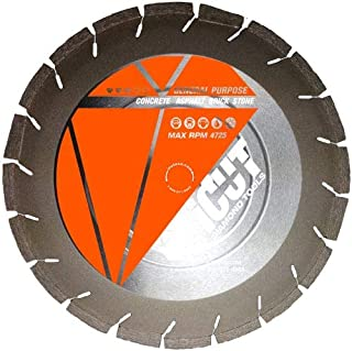 Best asphalt diamond blade Reviews