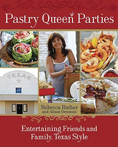 Pastry Queen Parties: Entertaining …