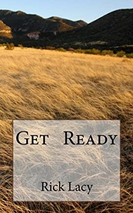 Get Ready by Rick Lacy(2012-01-09)