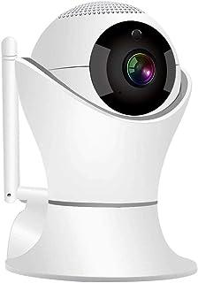 كاميرا لاسلكية 1080 بكسل نظام مراقبة المنزل والفيديو للرضع كاميرا IP قبة رؤية ليلية وضمان الحركة 360 مقلاة إمالة مع 2 طريق...