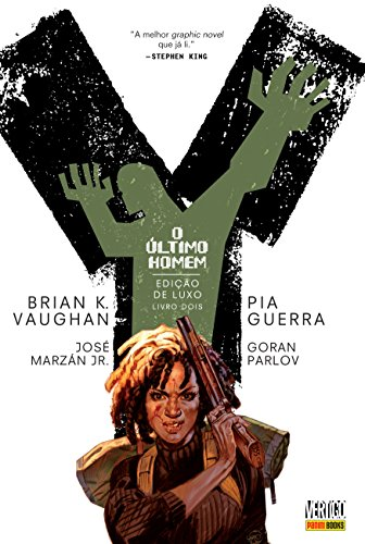 Y: O Último Homem - Volume 2