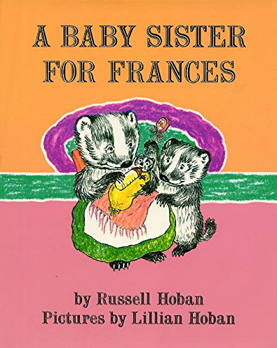 A Baby Sister for Francesの詳細を見る